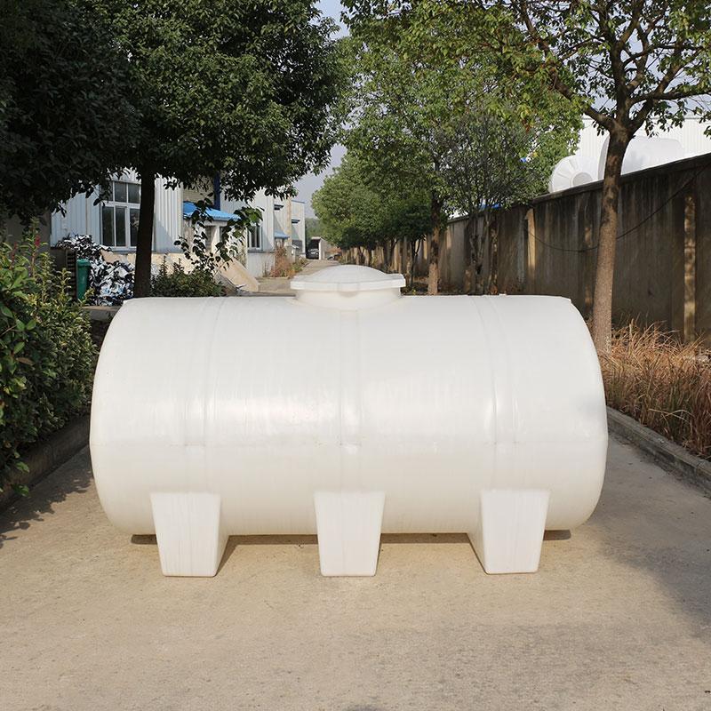 2吨卧式储罐