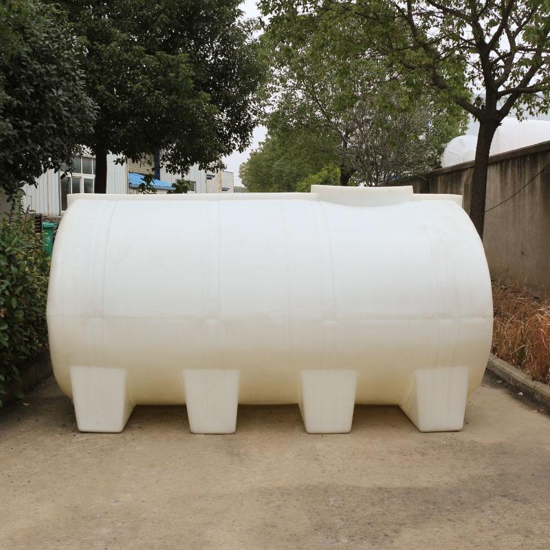 5吨卧式储罐