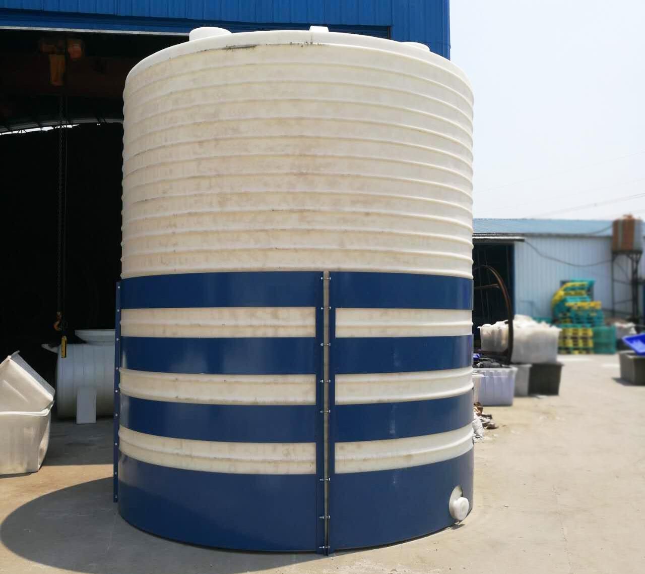 30吨平底储罐